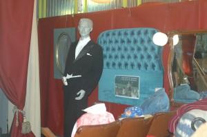 Exposicion de sonrisas y lagrimas en San Sebastian