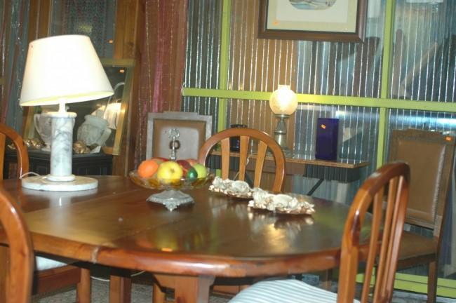 Mobiliario de comedor